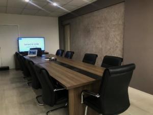 sala de reunião diamante spacejob coworking